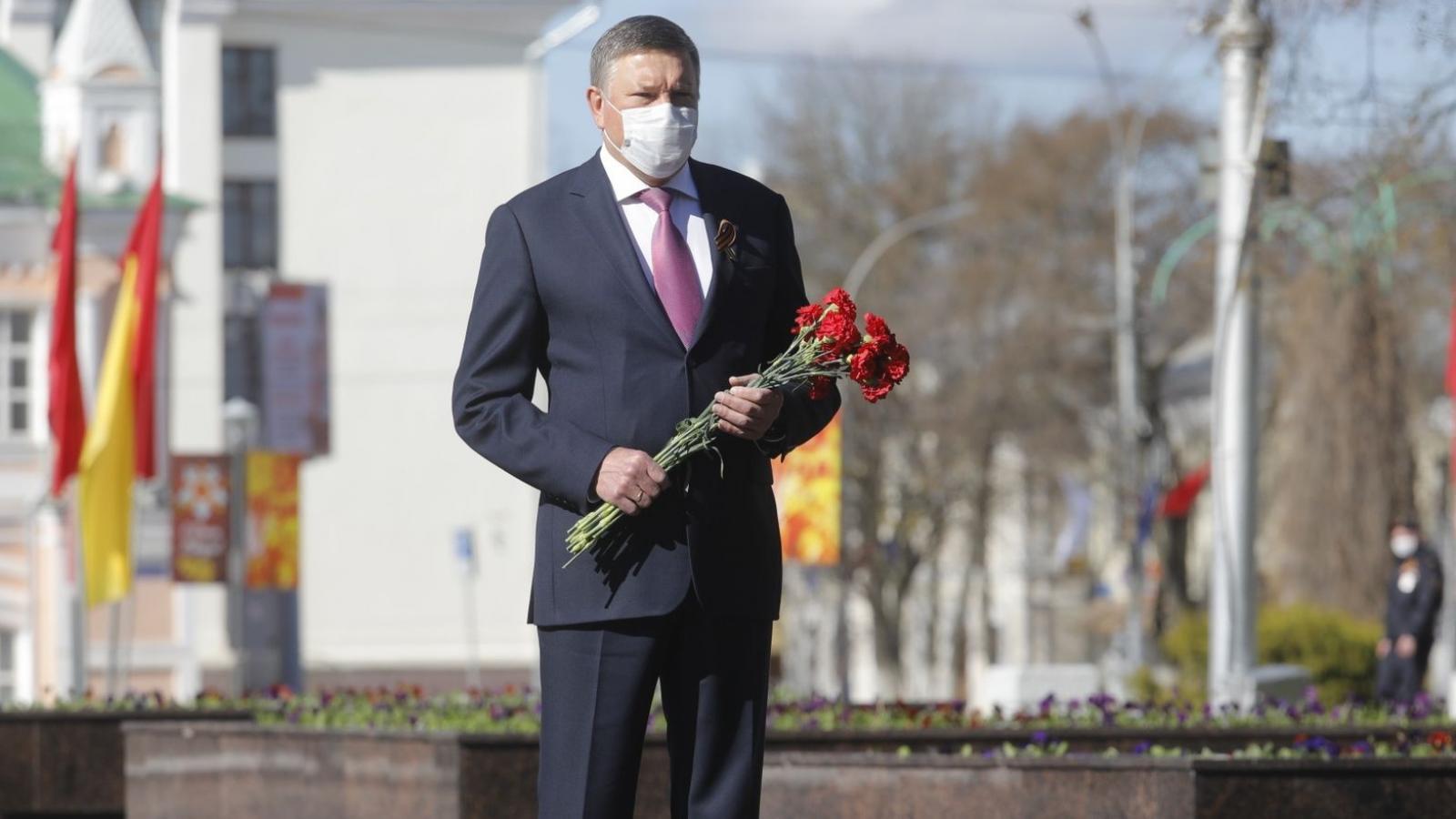Как пройдёт День Победы в Вологде?