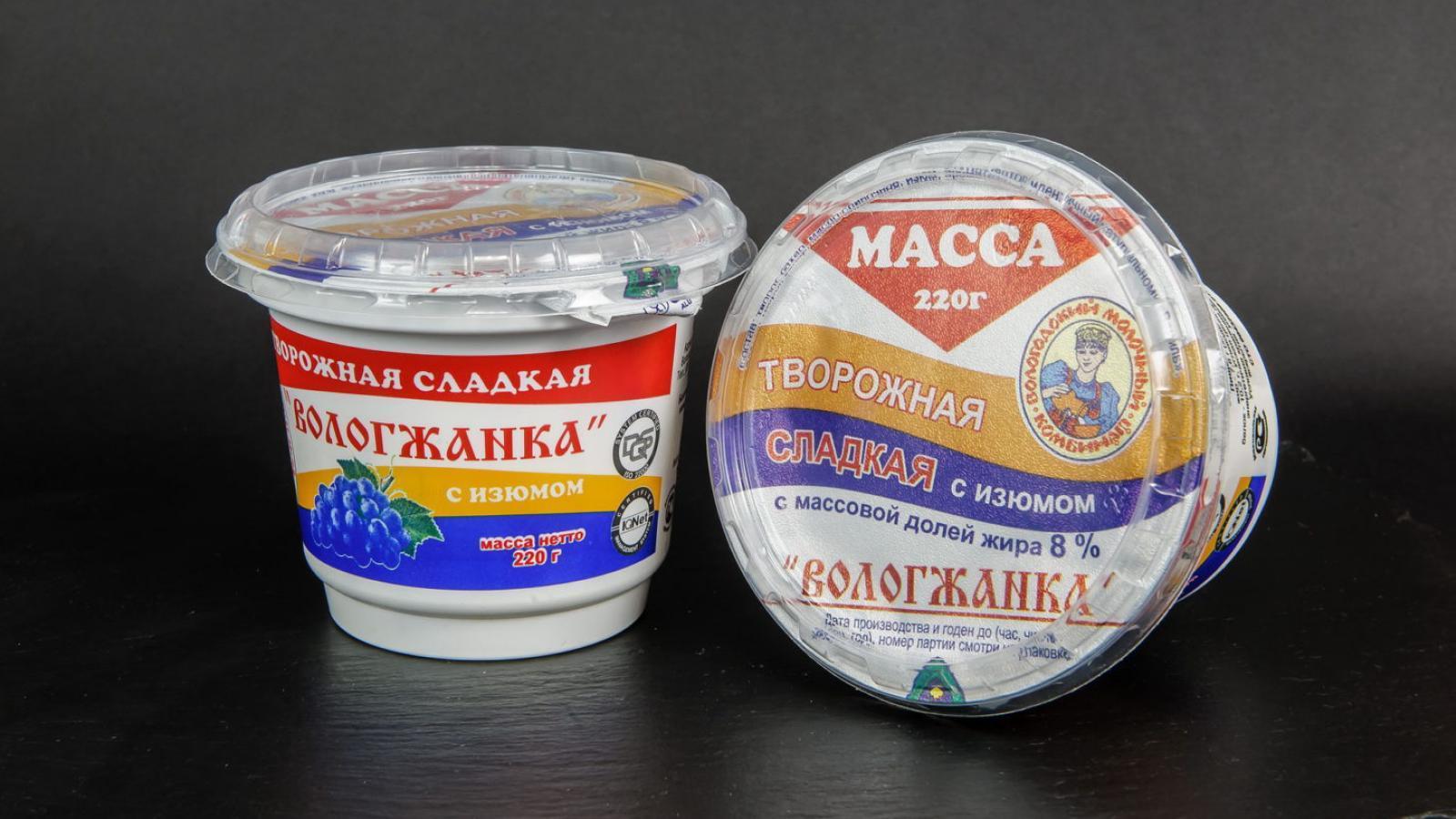 Тревожная масса: в продукте из Вологды нашли свинец