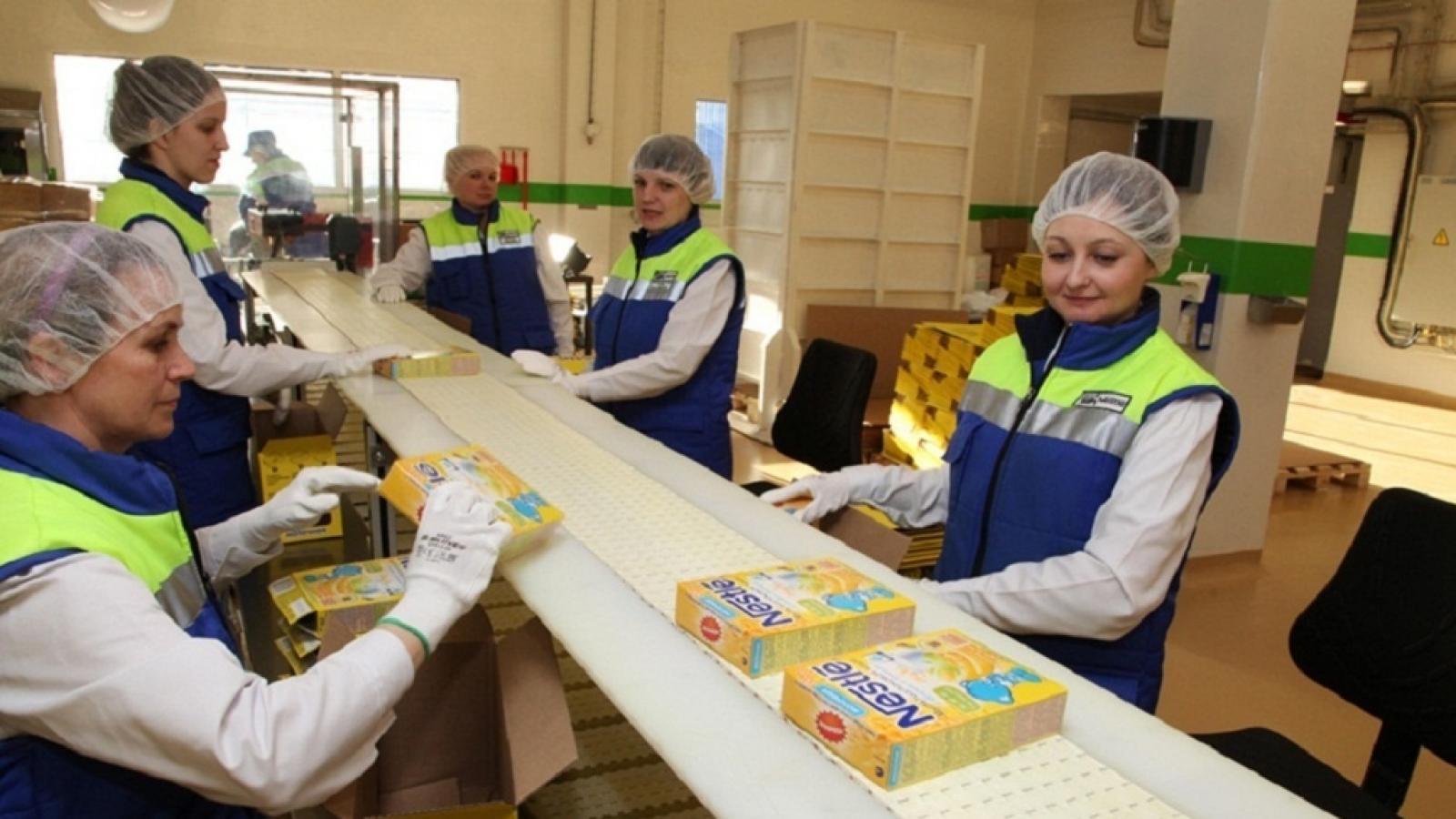 В Вологде увеличится количество рабочих мест