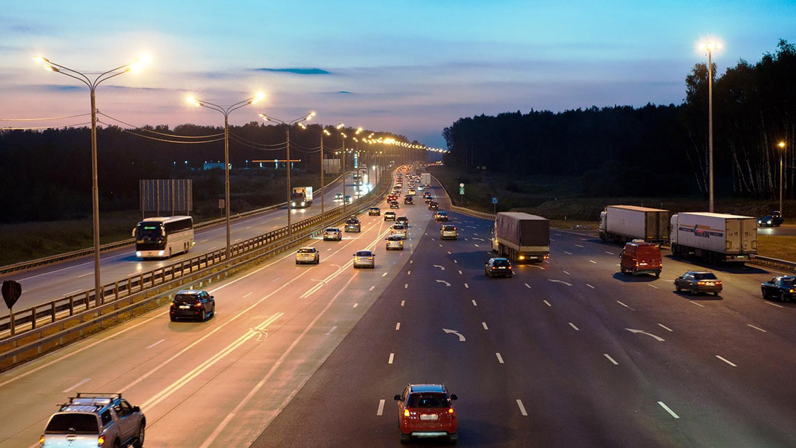 5 действий, которые запретят автомобилистам