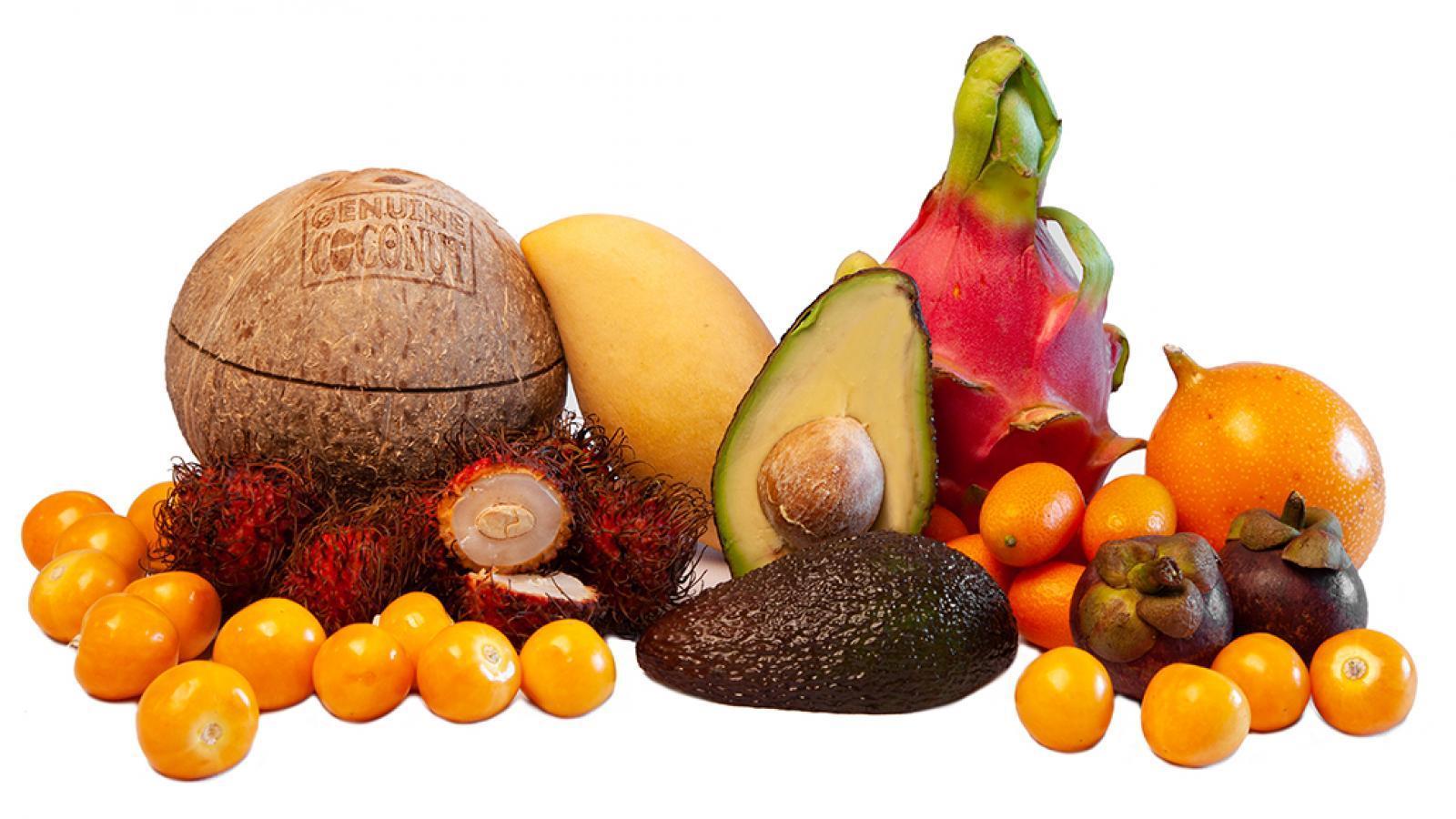 «Грядка мечты» — свежие овощи и фрукты