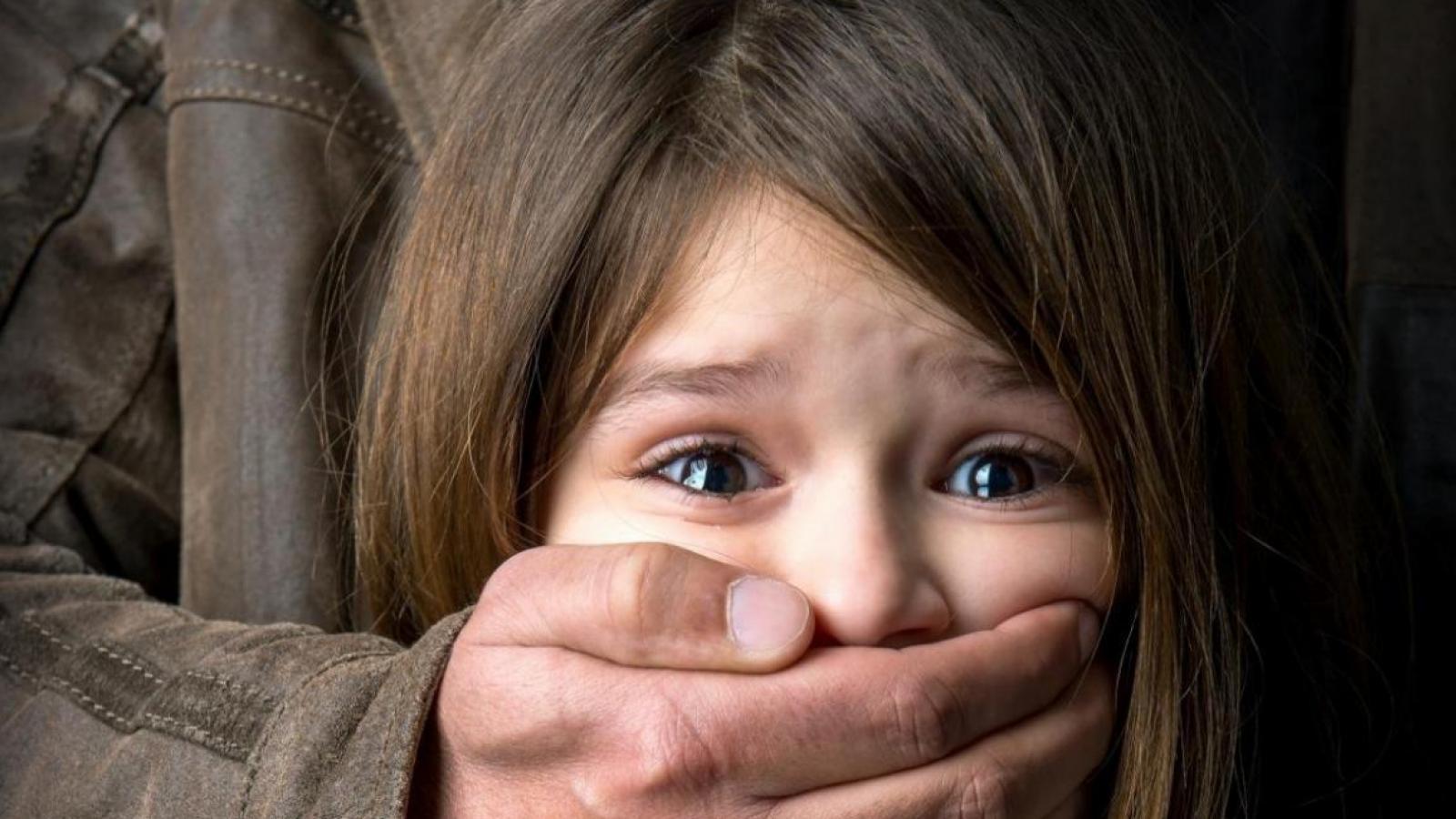 Грязовчанина обвиняют в домогательствах к 7-летней девочке