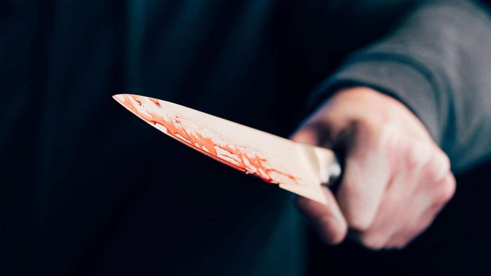 Однорукий бандит убил собутыльника