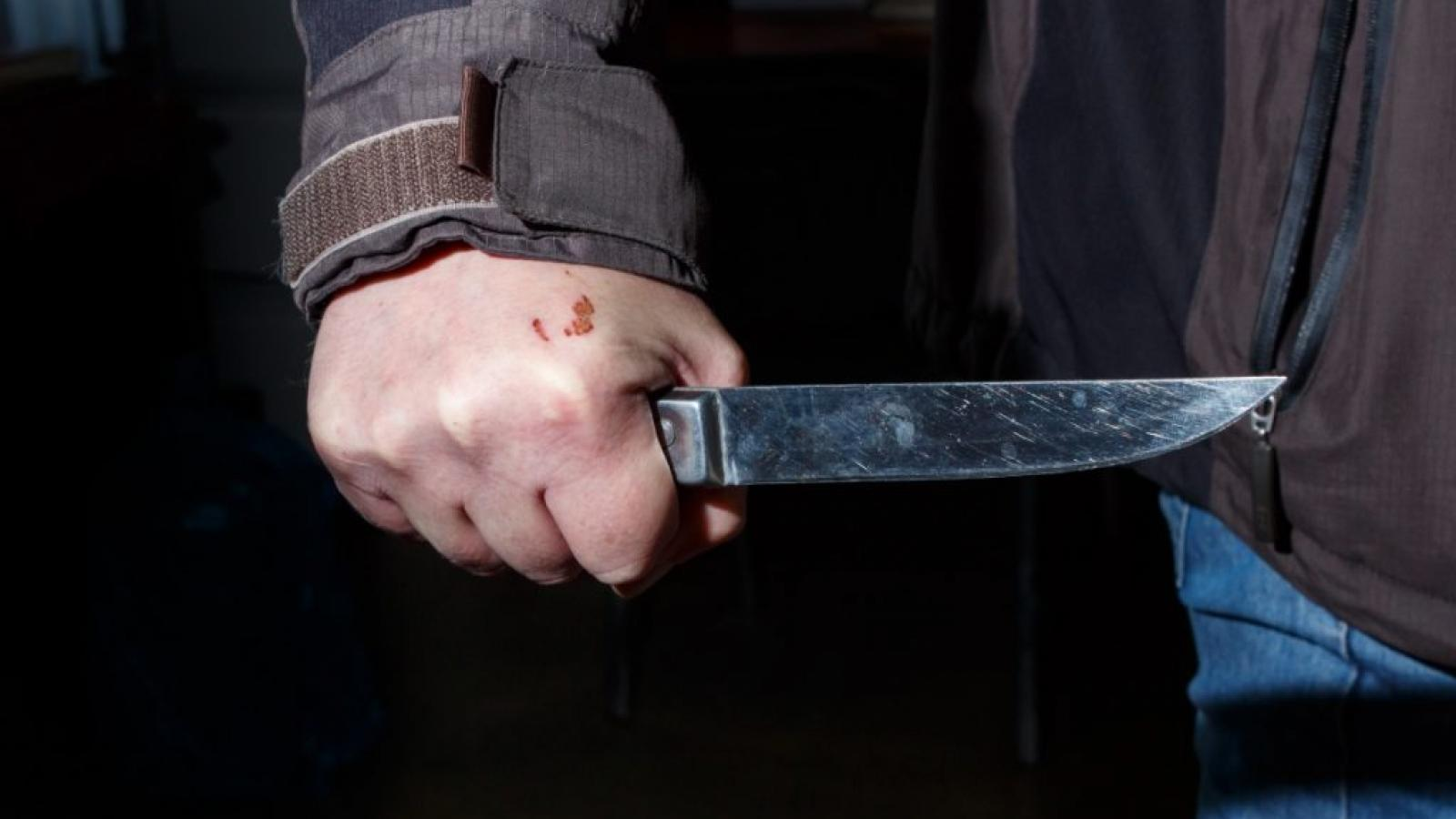 Осуждён мужчина, напавший на мать