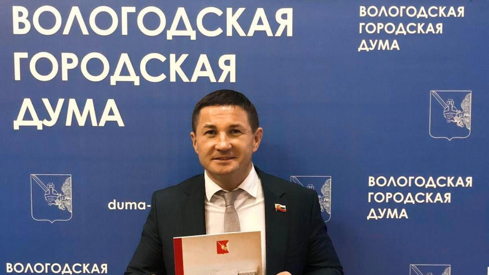 Алексей Коновалов опроверг нарушение ПДД