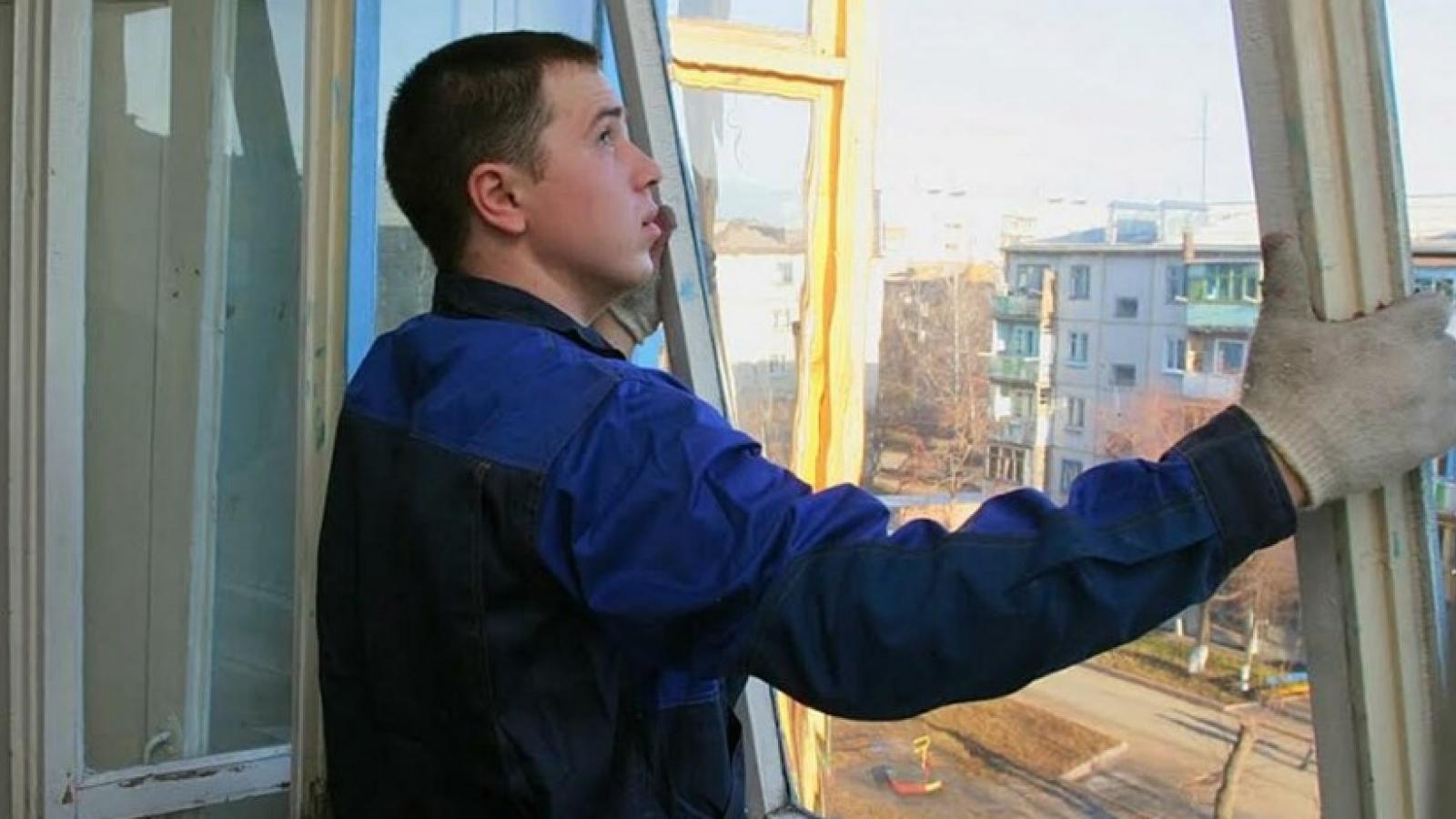 Некоторым жителям Череповца бесплатно заменят окна