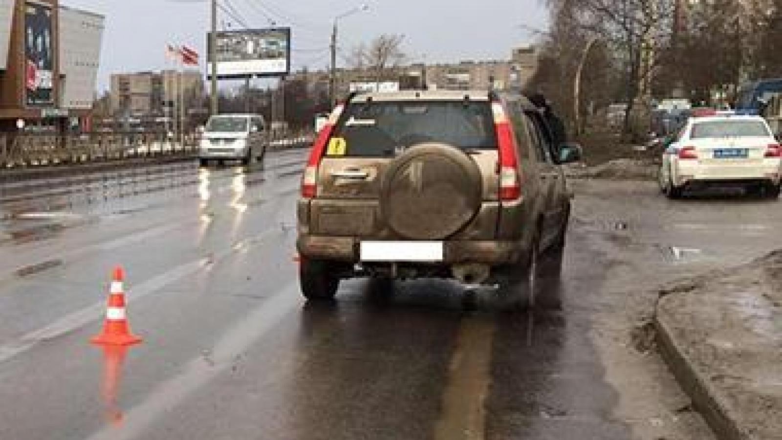 Мужчина едва не погиб на ул. Конева