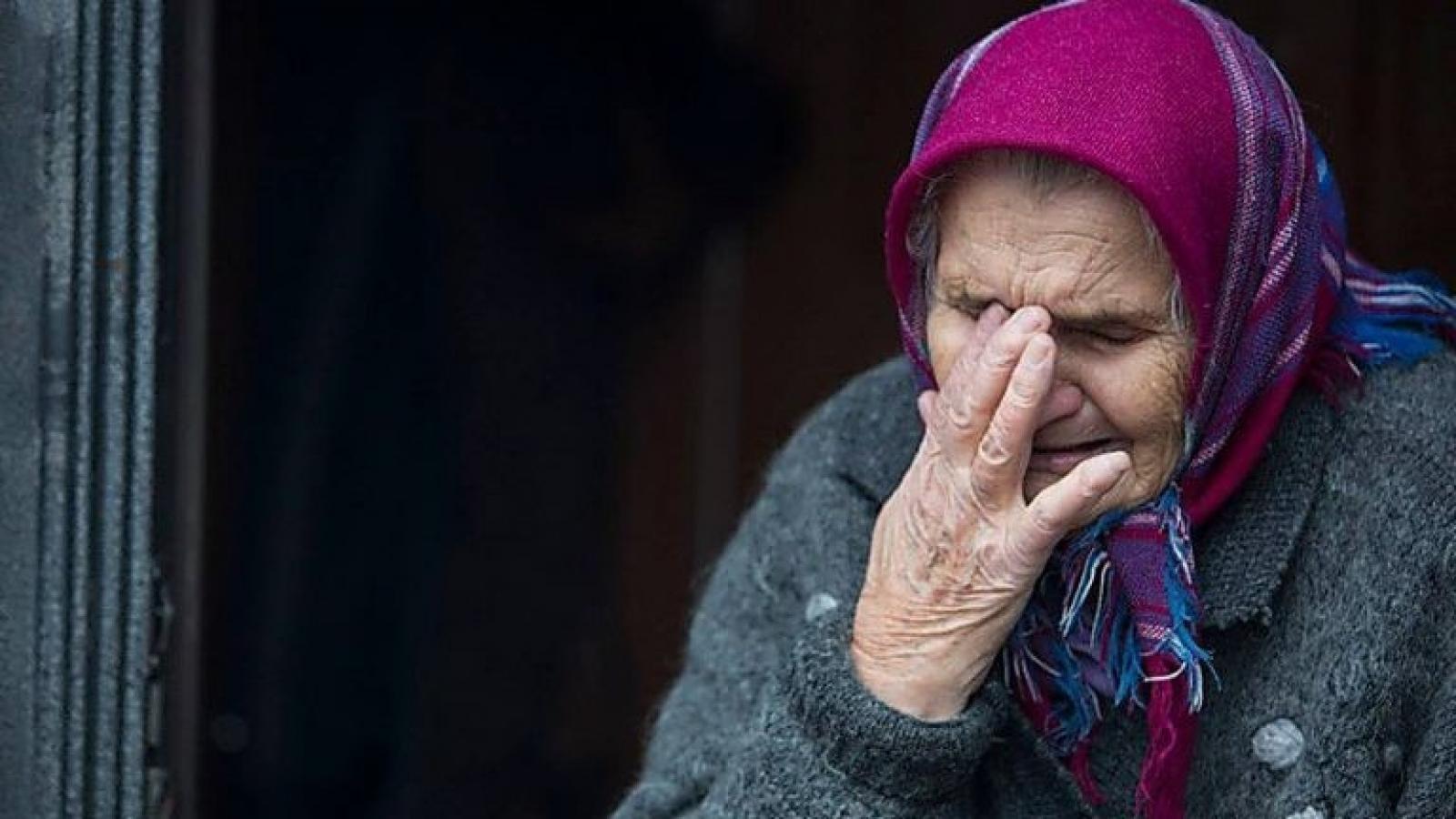 Почему обманывают пенсионеров