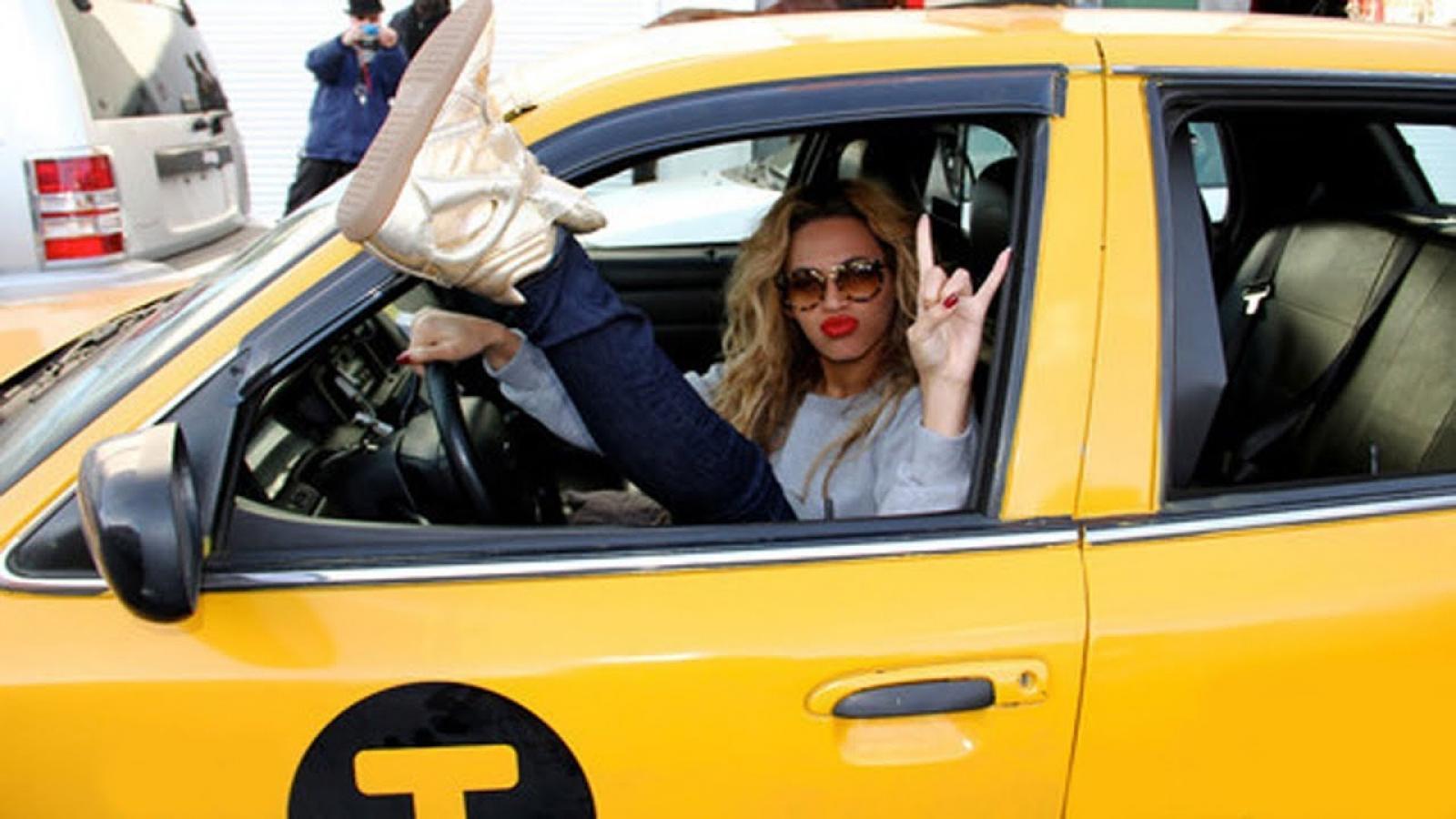 30% вологжанок ежедневно хамят водителям такси