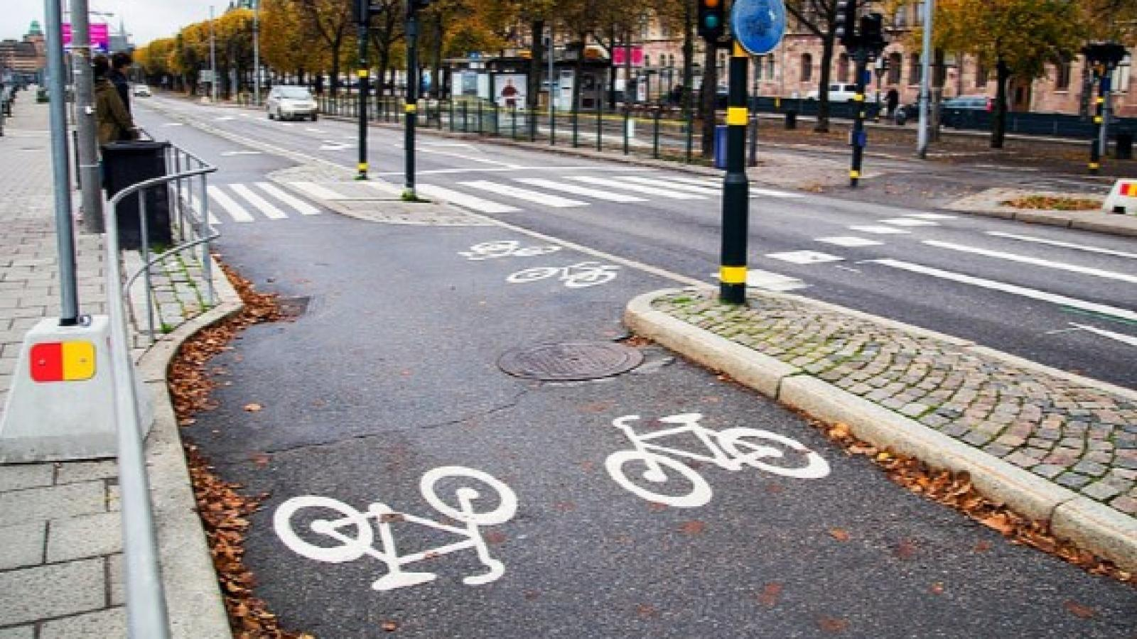 В Вологде могут запустить новый дорожный проект