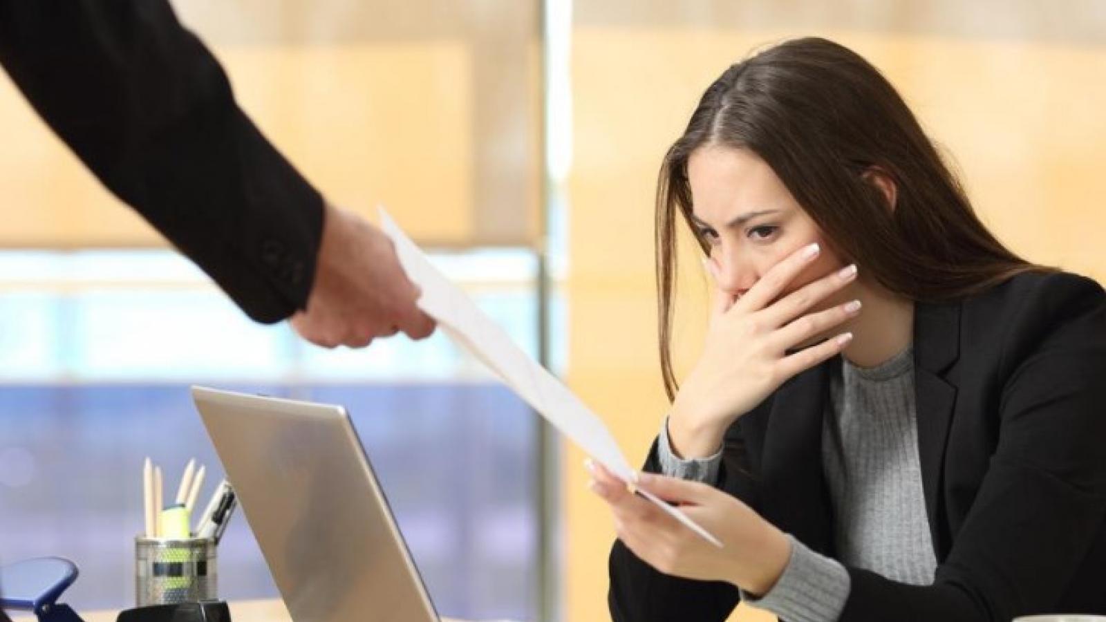 Непривитых вологжан могут отстранить от работы