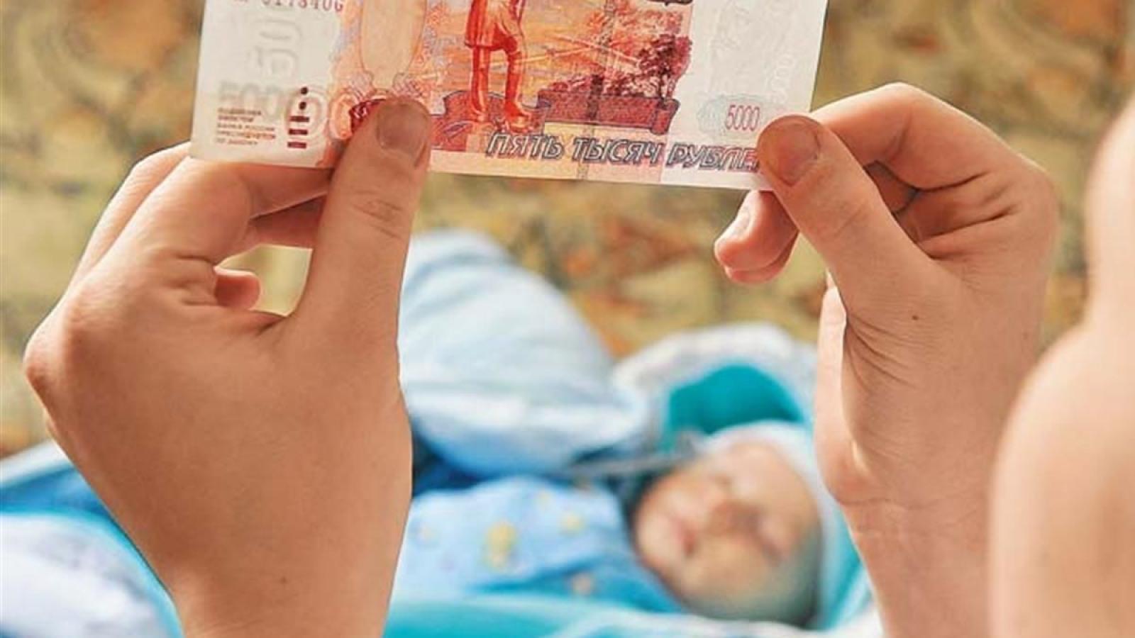 Продлят ли детские выплаты?