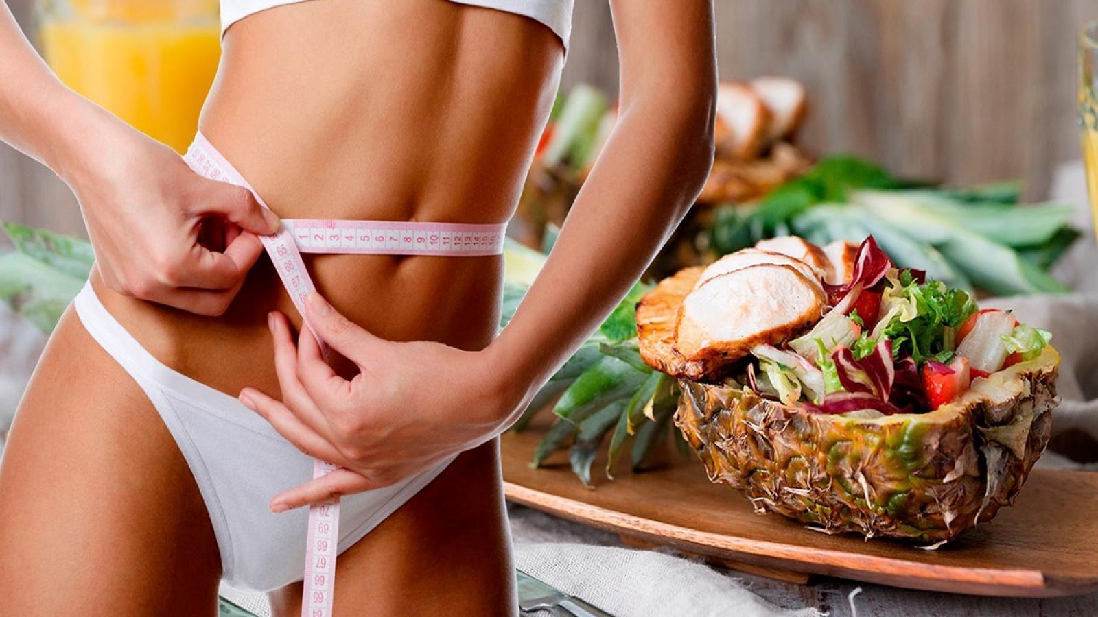 Продукты для похудения и улучшения метаболизма