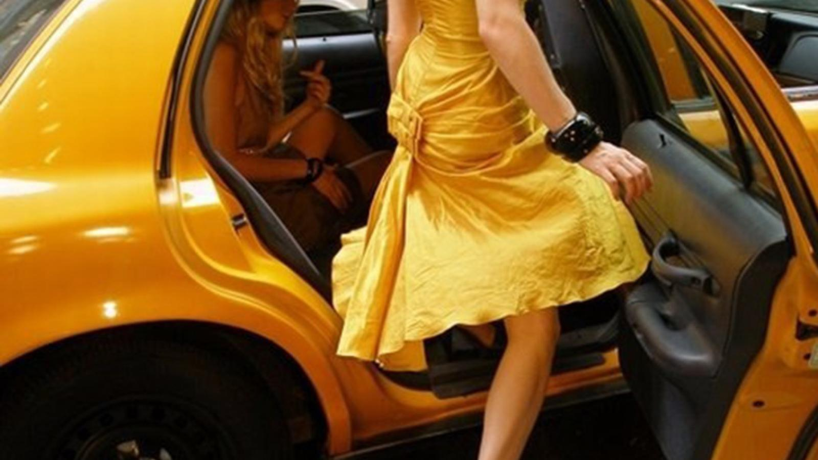 Вологодского таксиста посадили на сутки за нарушение ПДД