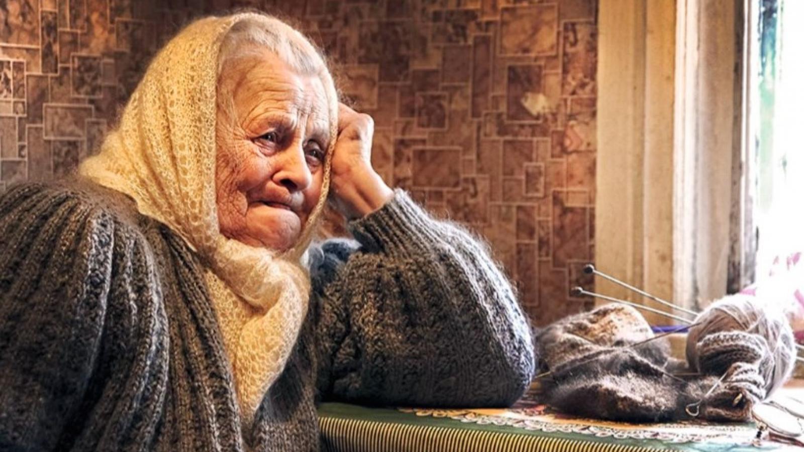В Вологде судили 96-летнего пенсионера