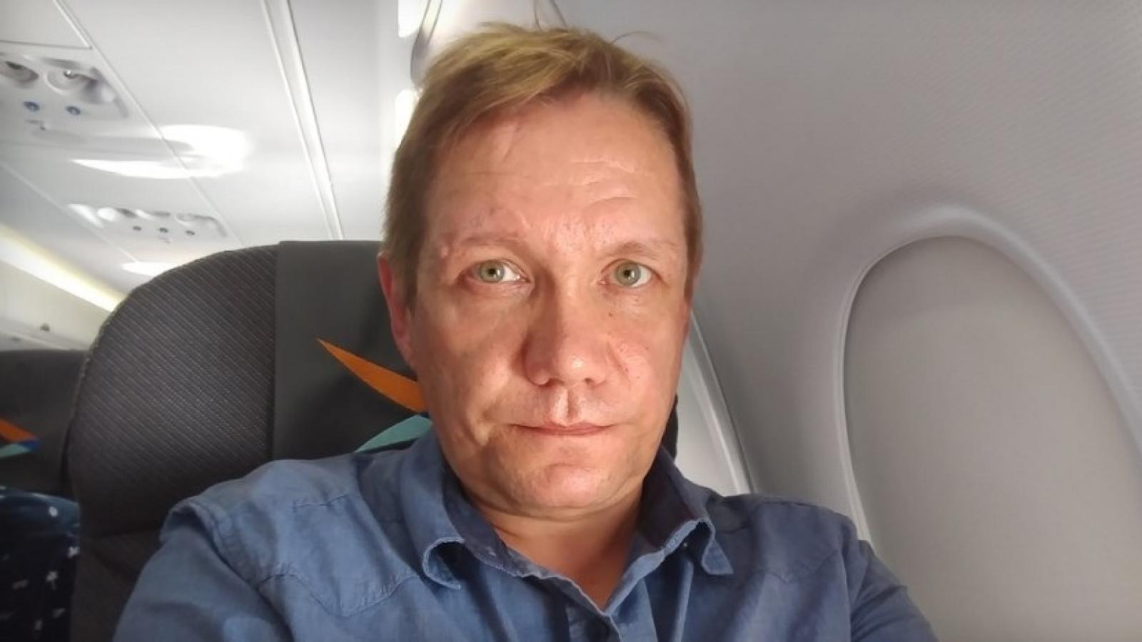Известный череповецкий журналист погиб на Кубе