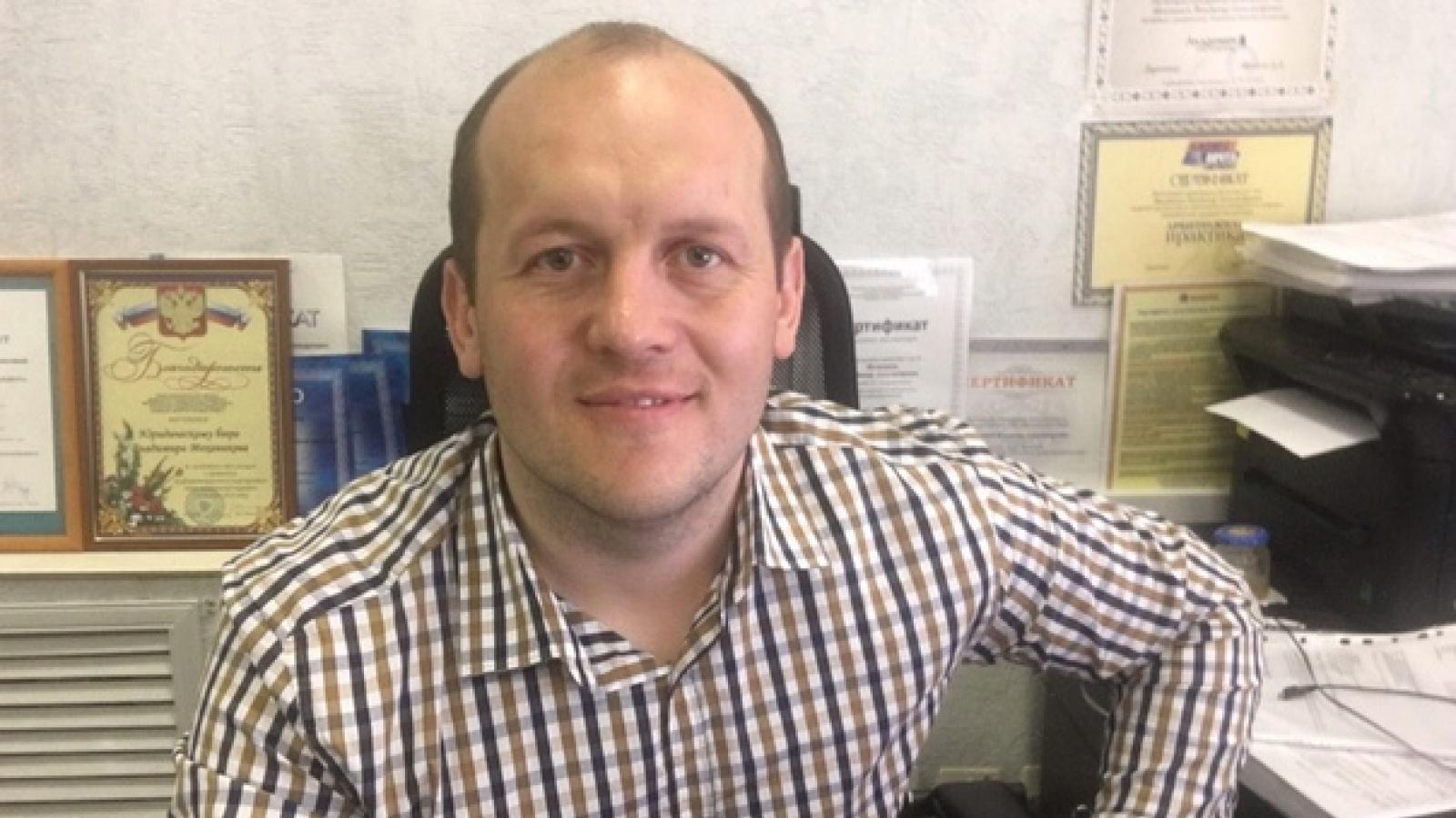 Вологжанин, «убитый в ДНР», жив и здоров