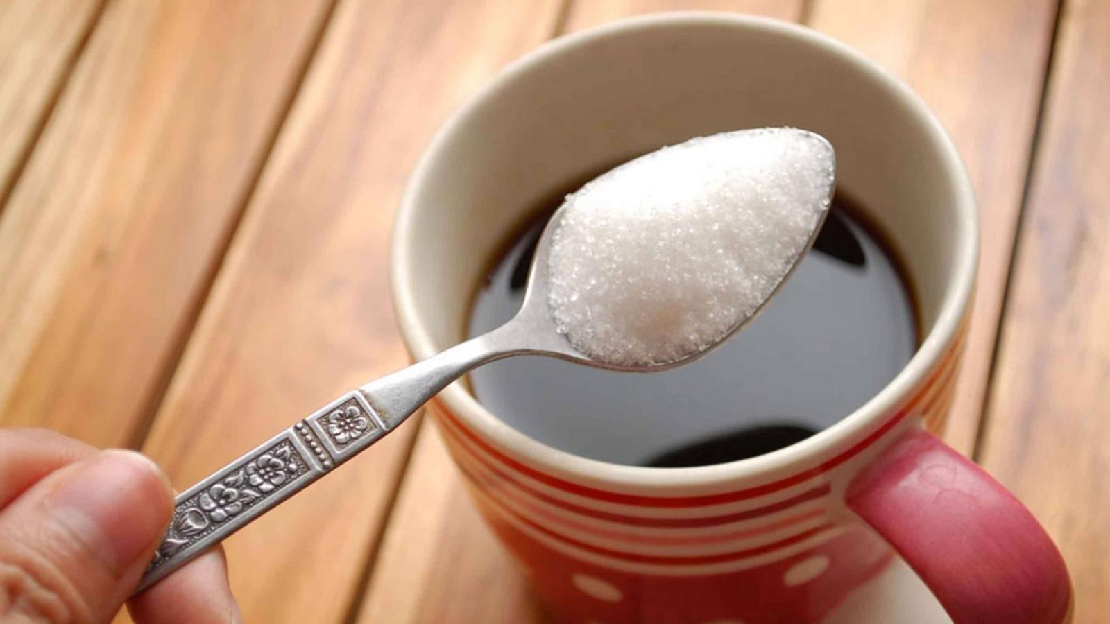 Вологжане злоупотребляют сахаром