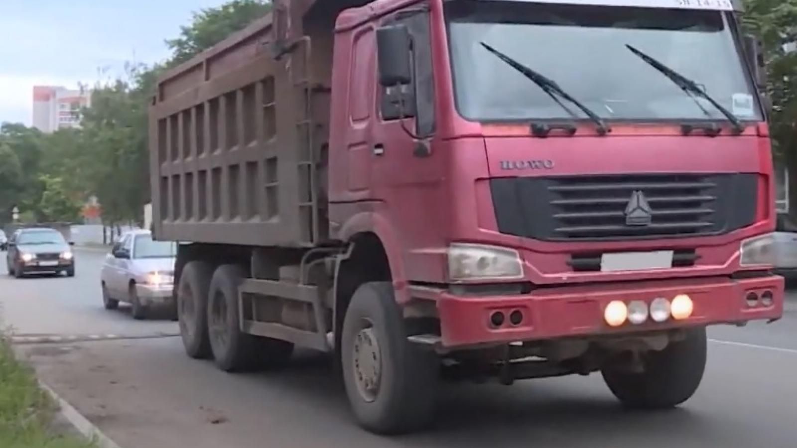 Жители одного из домов Вологды страдают от шума