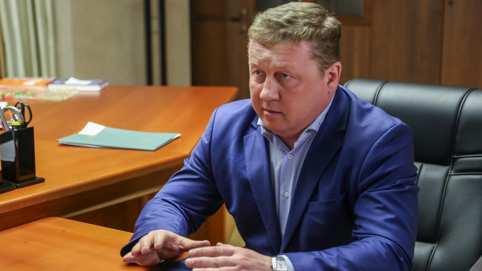 Депутата Сверчкова оправдали
