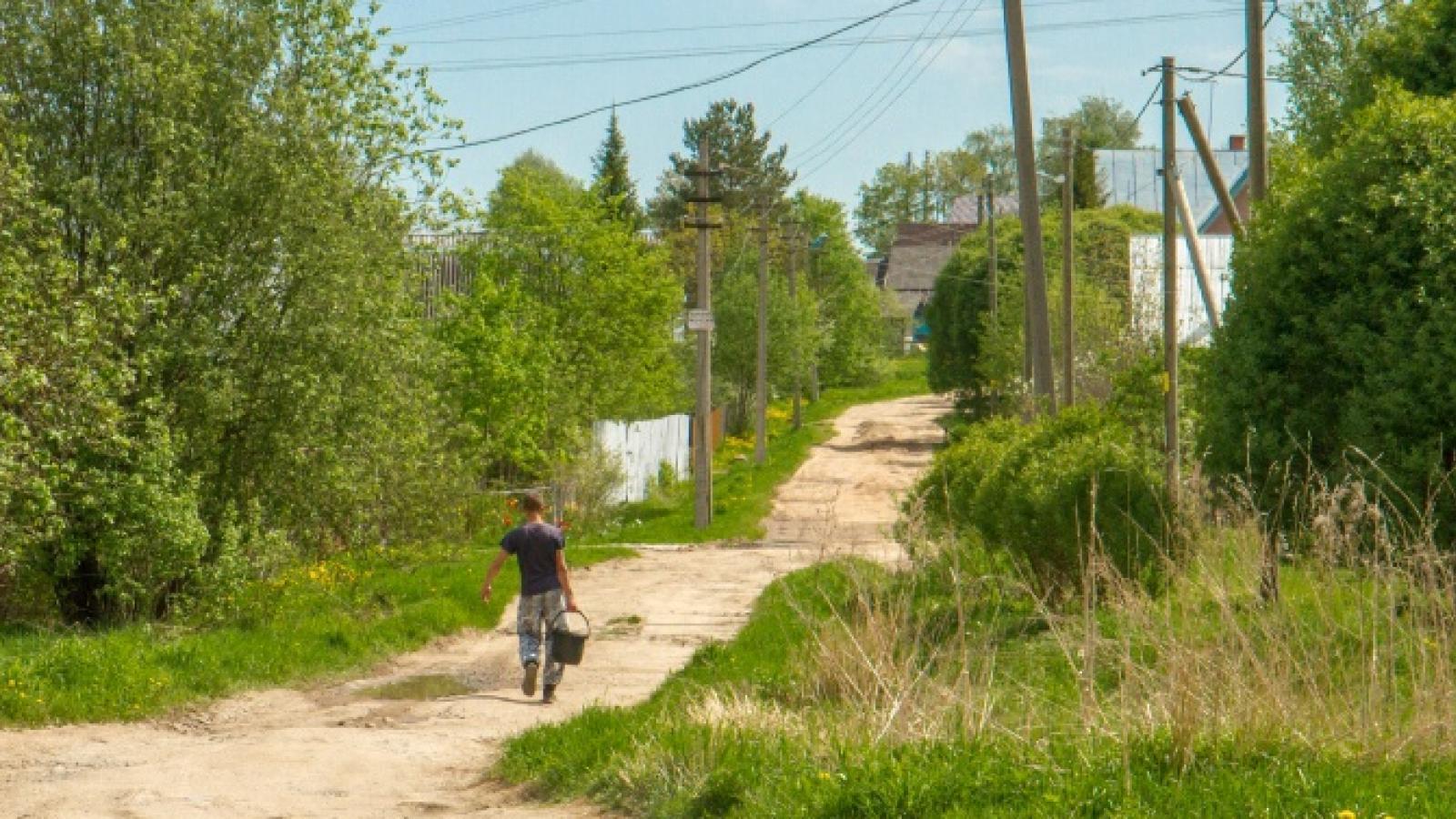25 дорог отремонтируют в Вологодском районе
