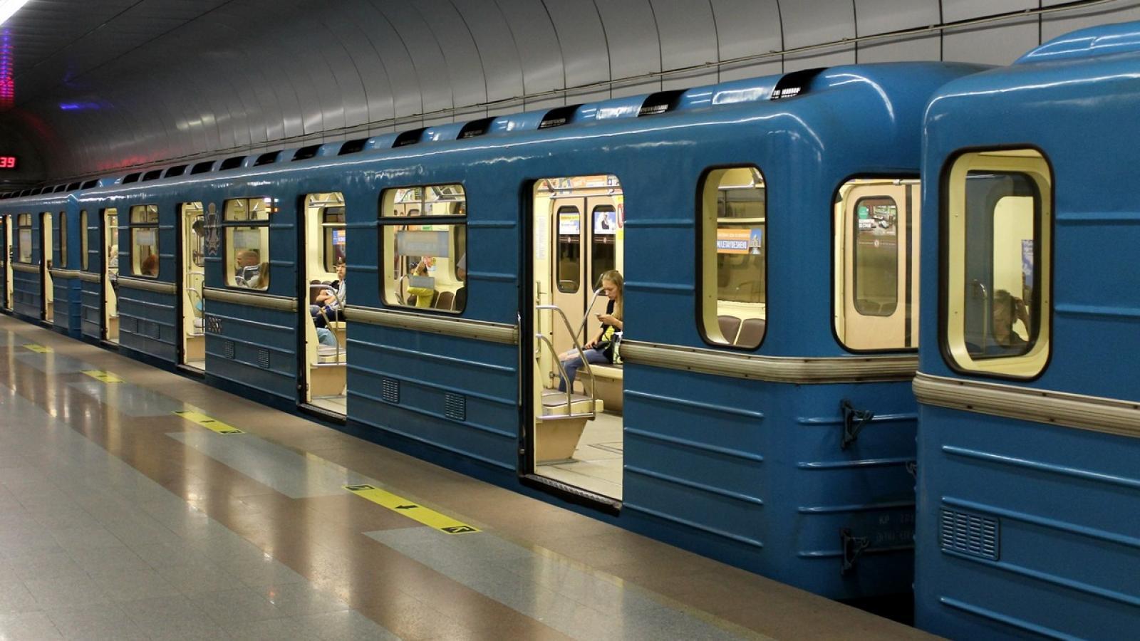 В Вологде собираются построить надземное метро
