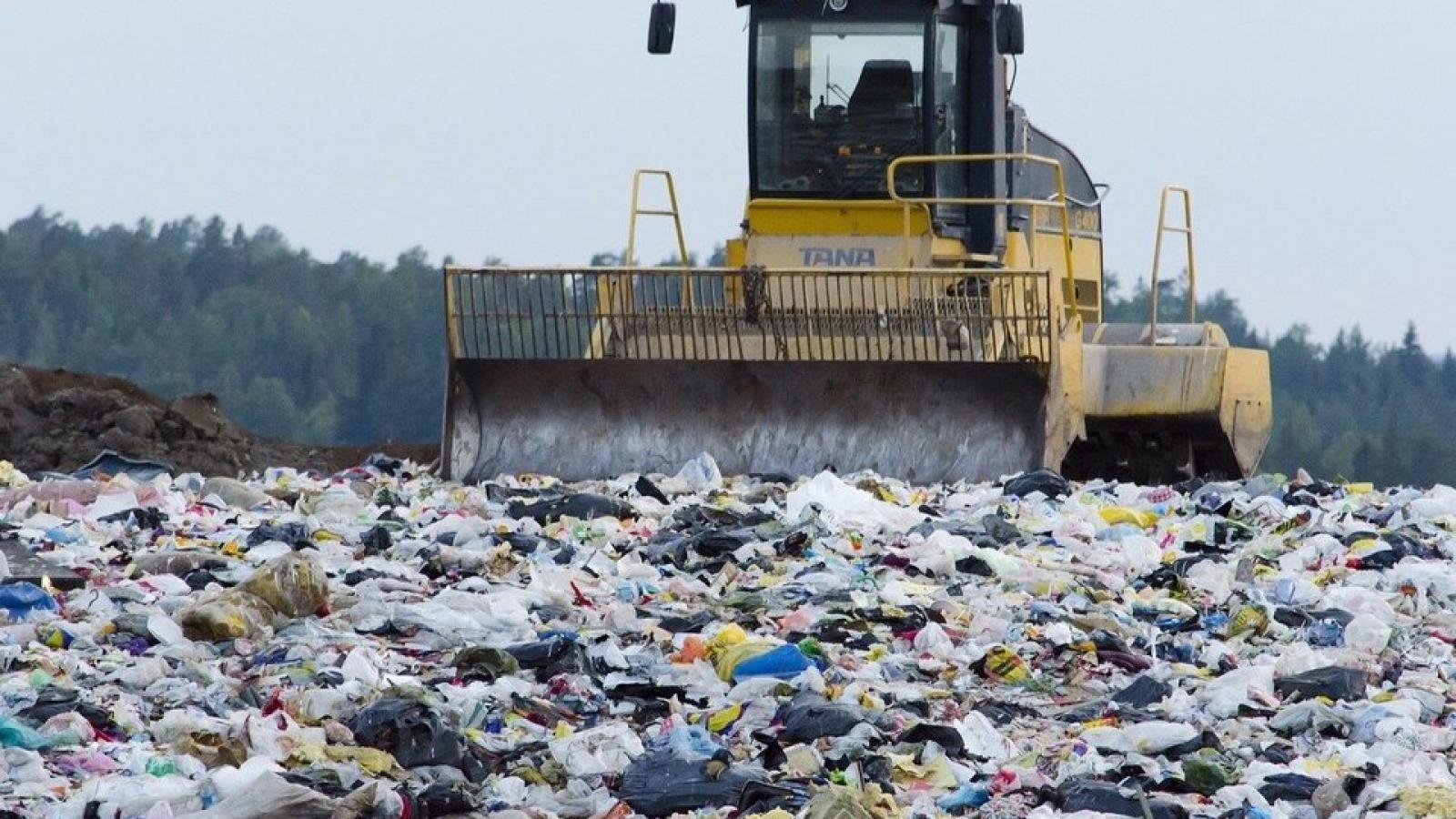 Вологодчина развивается в мусорном вопросе