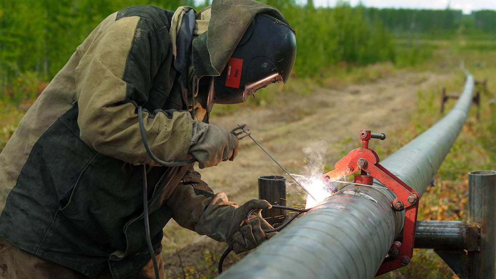 1500 домов газифицируют в этом году