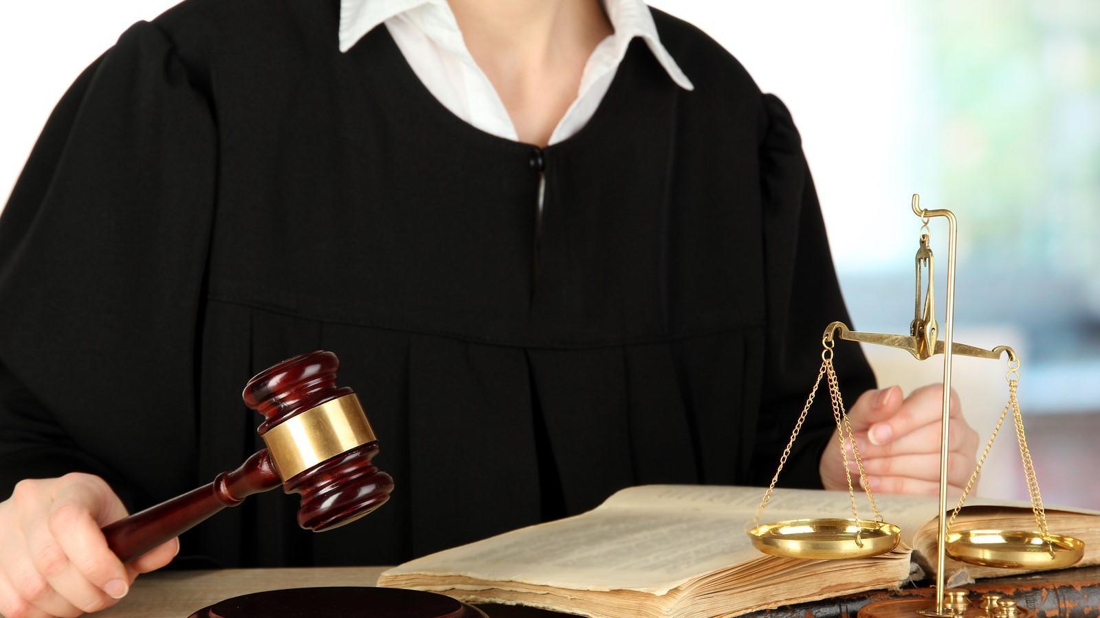 Вологжанин не сдержался и публично оскорбил мирового судью