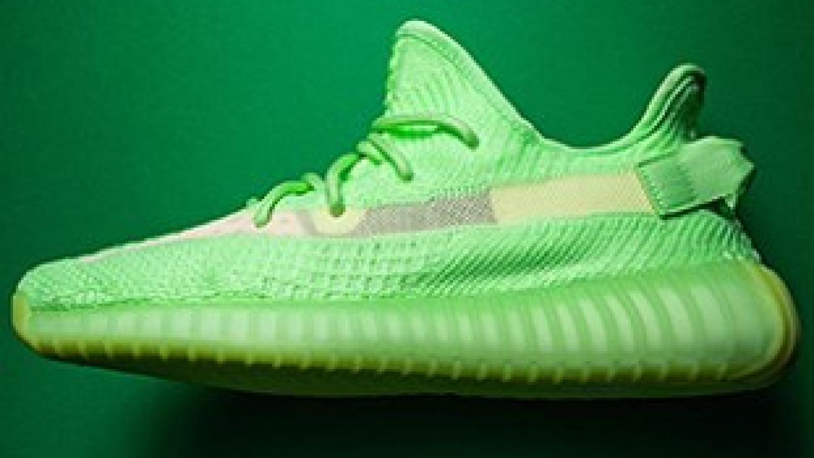 Adidas Yeezy Boost – хит от всемирно известного производителя обуви
