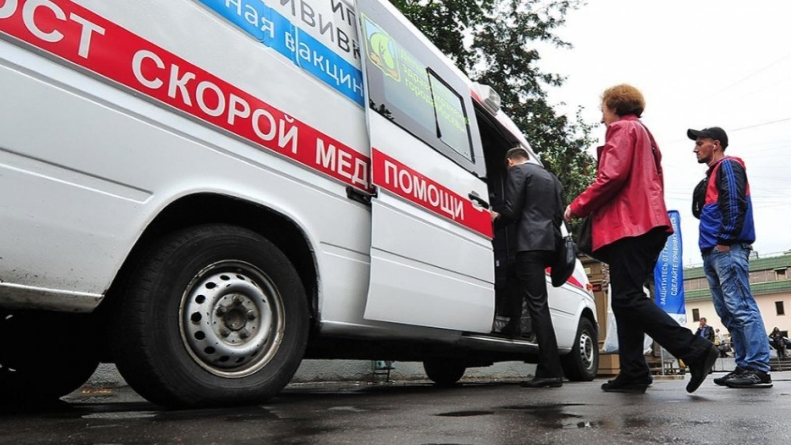Передвижные прививочные пункты появятся в Вологде