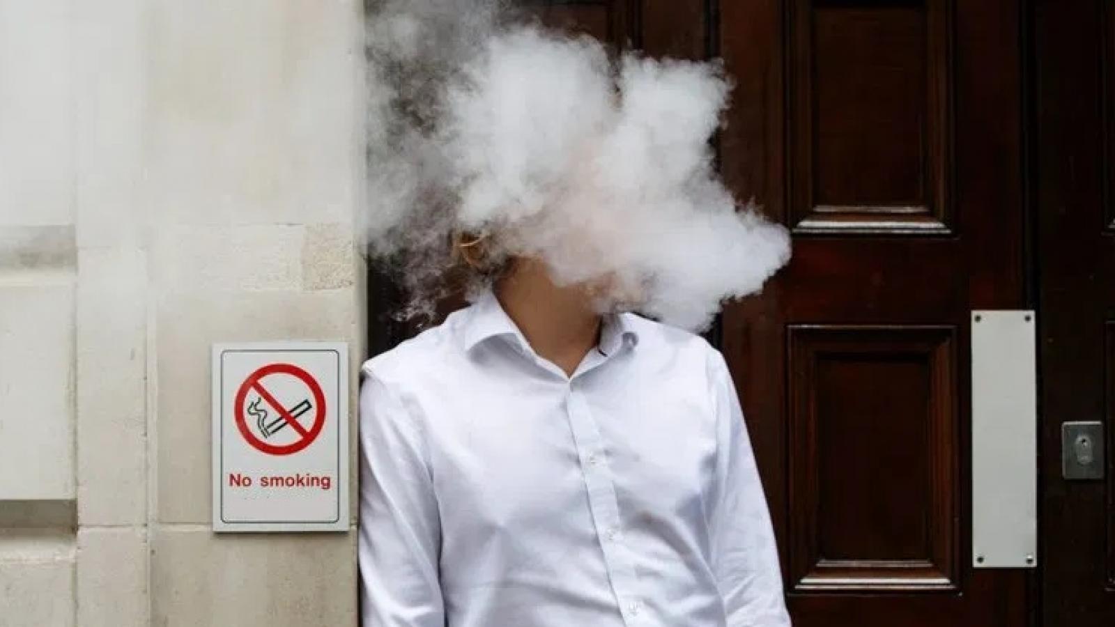 Отказываются ли вологжане от курения?