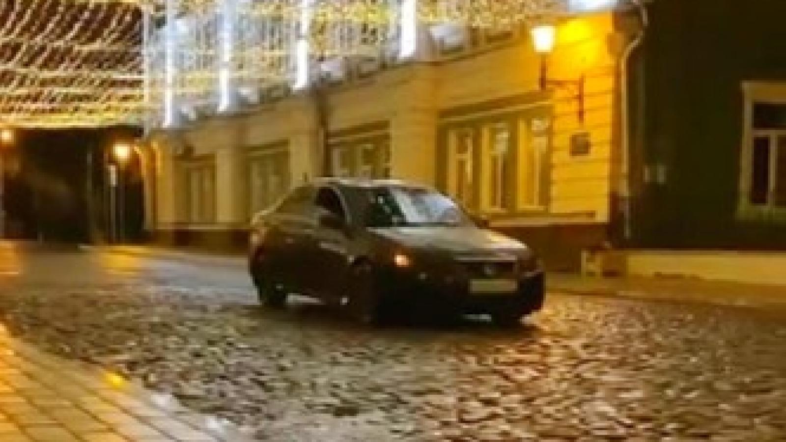 Вологодского тиктокера оштрафовали на 2 тыс. руб.