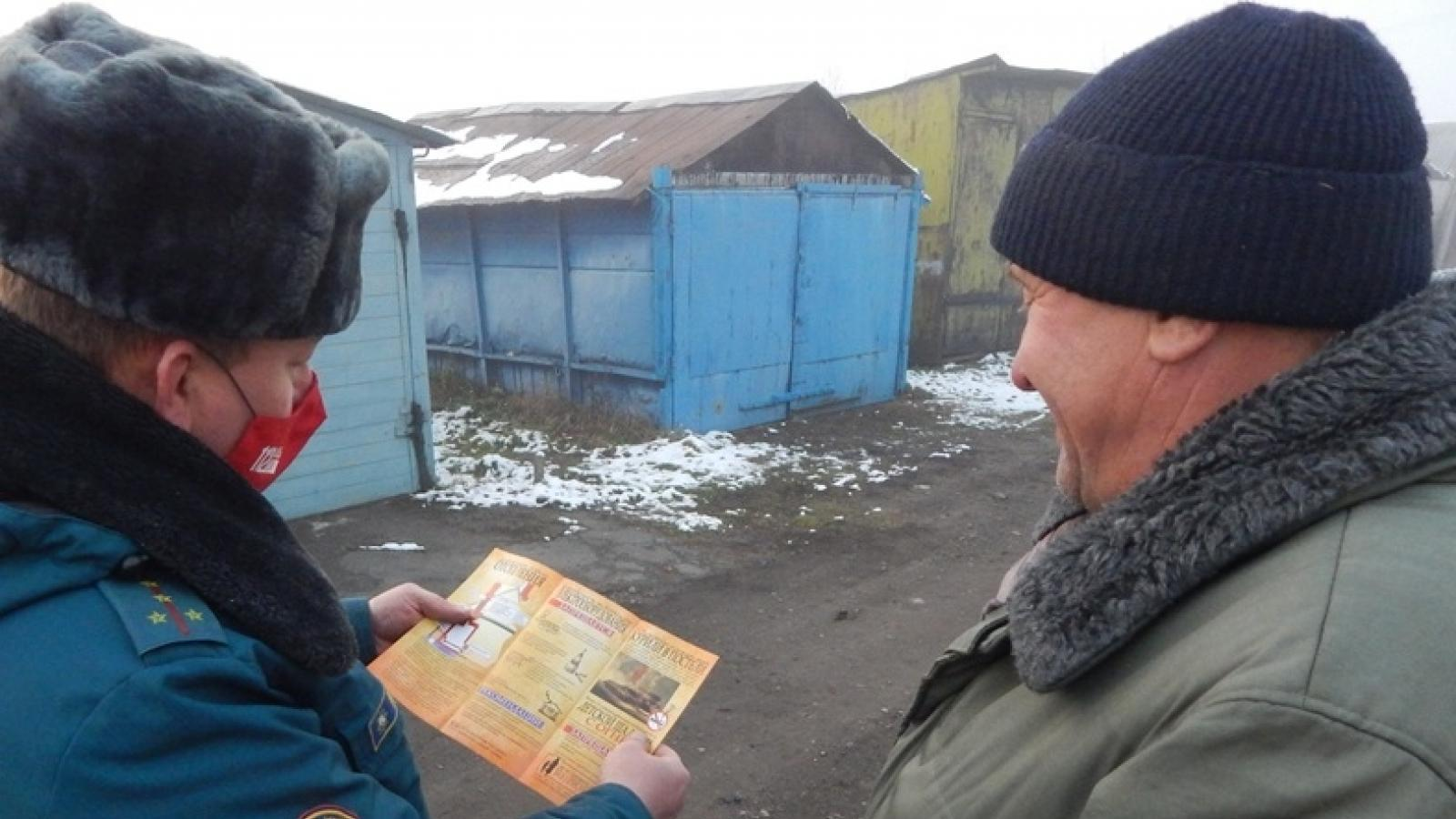 В России готовится «гаражная амнистия»