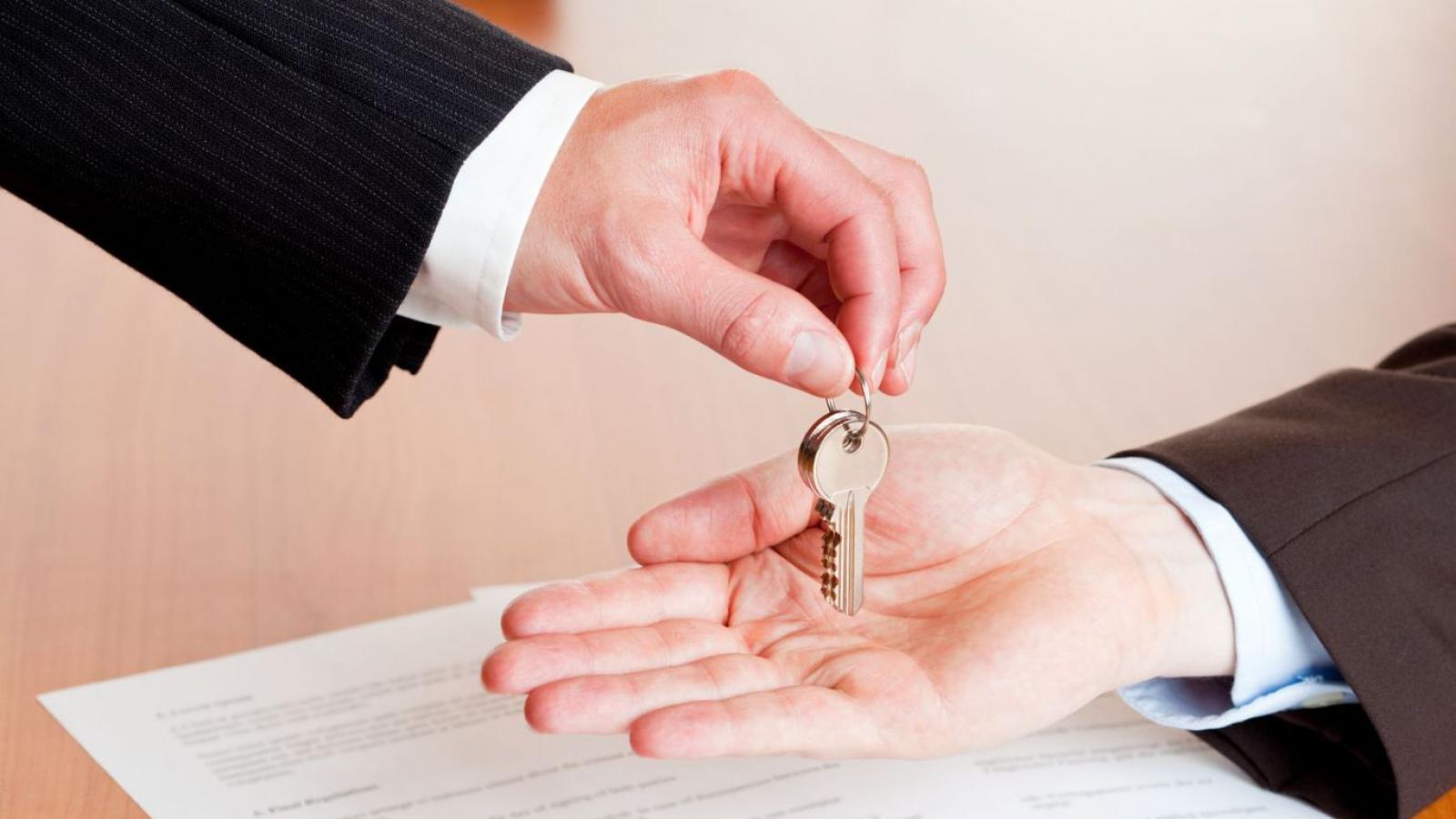 Умное решение для контроля аренды