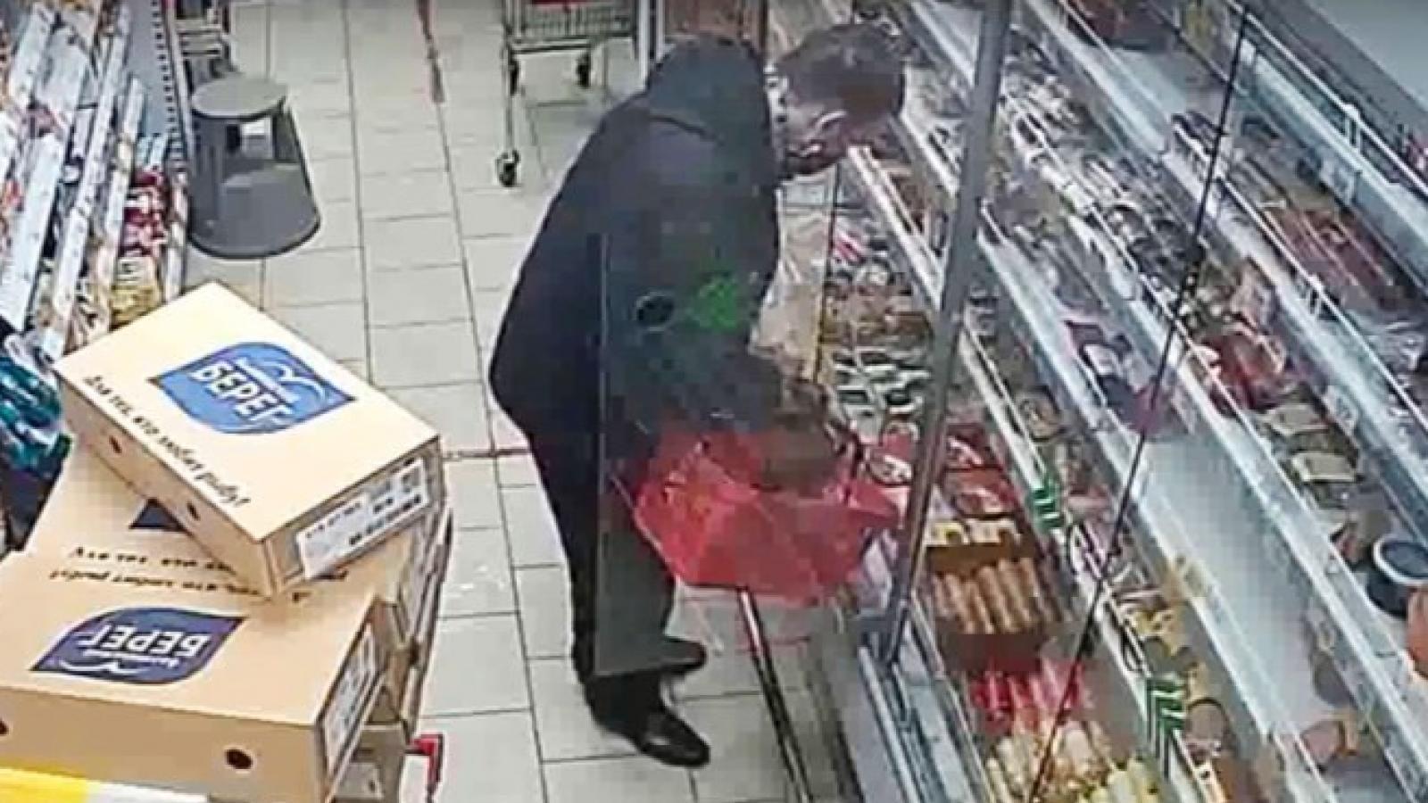 Вологжанин продавал товары, украденные из магазина