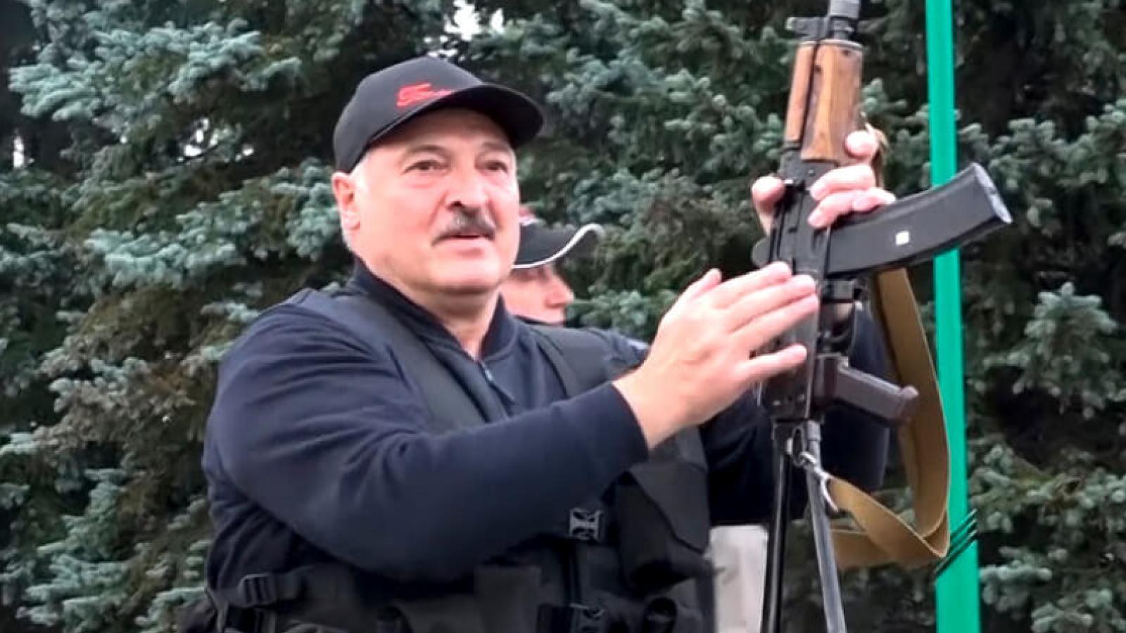 Новости о Беларуси