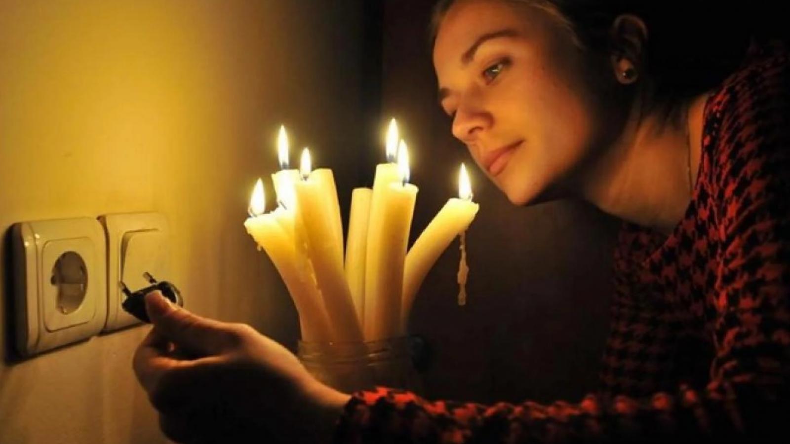 Сокольчане в Новый год остались без света