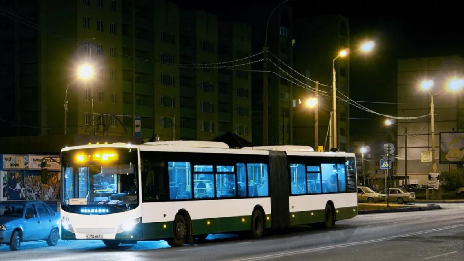 4 автобусных маршрута временно изменятся в Вологде
