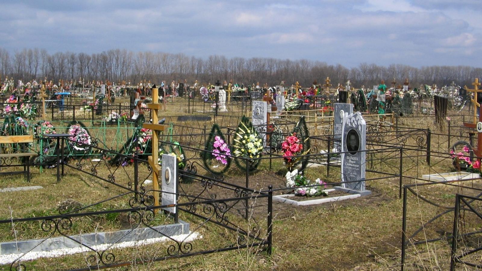 Смертность в 2020 году увеличилась на 17,9%