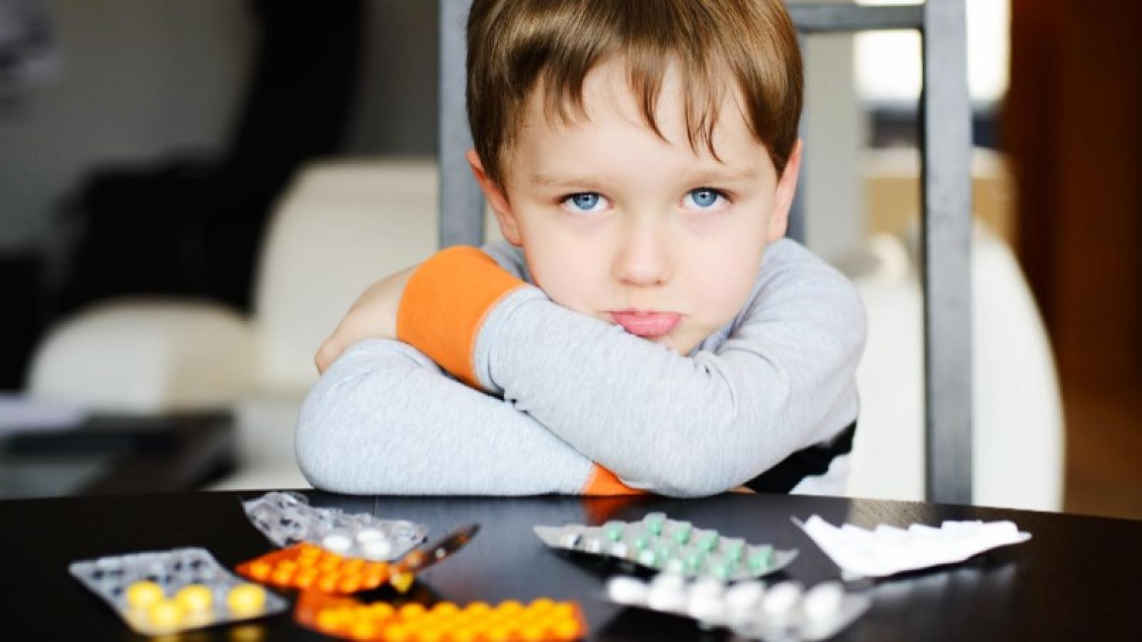 Прокуратура выбила 28 млн. руб. на лекарство ребёнку