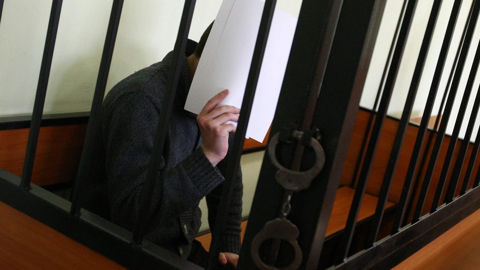 Громкий суд над зверем состоялся в Вологодской области