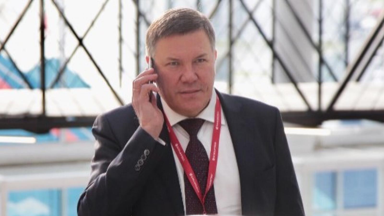 Вологодчина попросила помощи у Путина