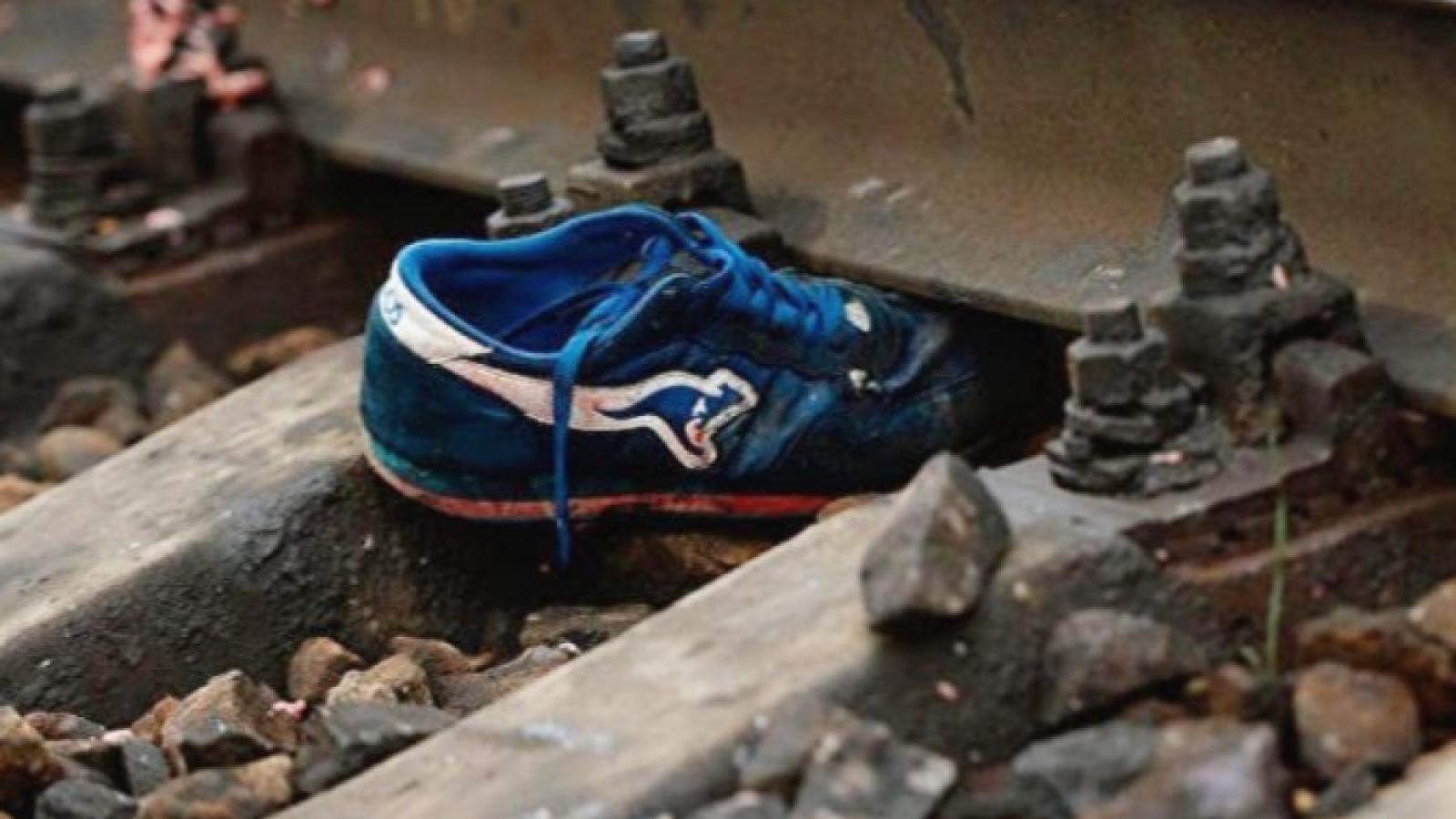 Мужчина попал под поезд в Вологодском районе