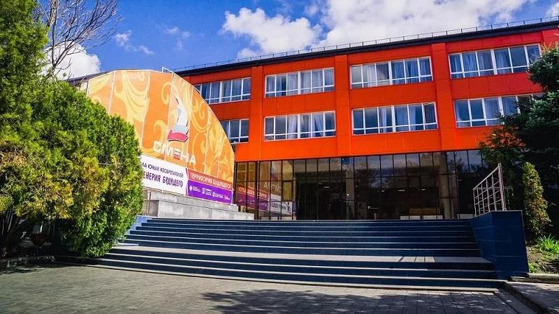 Во Всероссийском детском центре «Смена» побывают 10 юных вологжан