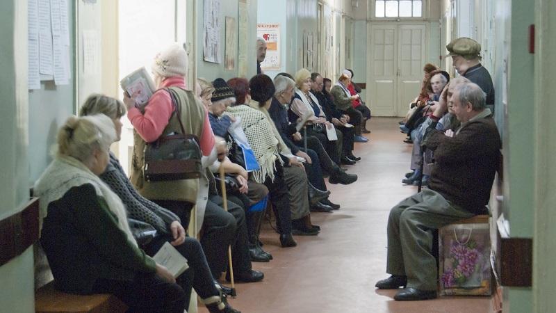 Активисты Народного фронта продолжают проводить рейды по больницам