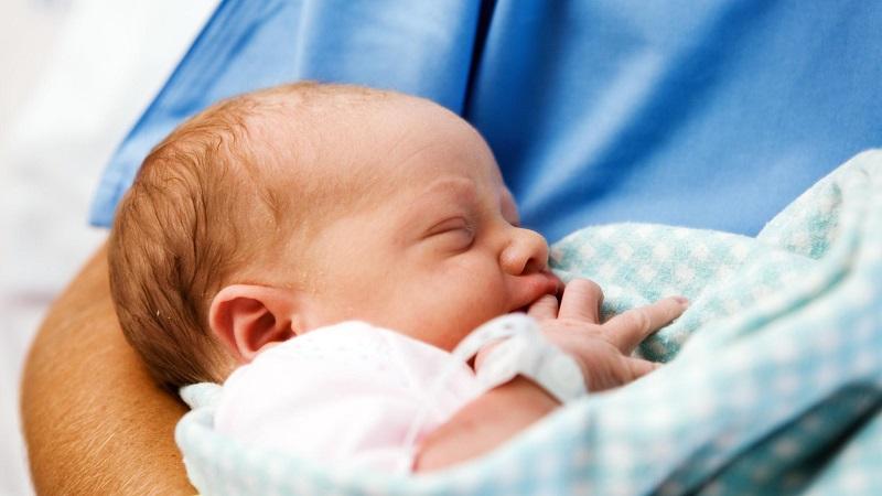 Женщина с почечной недостаточностью смогла родить благодаря вологодским врачам