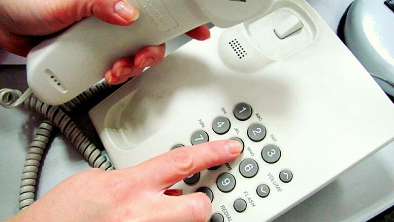 Ключевые темы «Телефона здоровья» на этой неделе: рефлексотерапия и зависимость