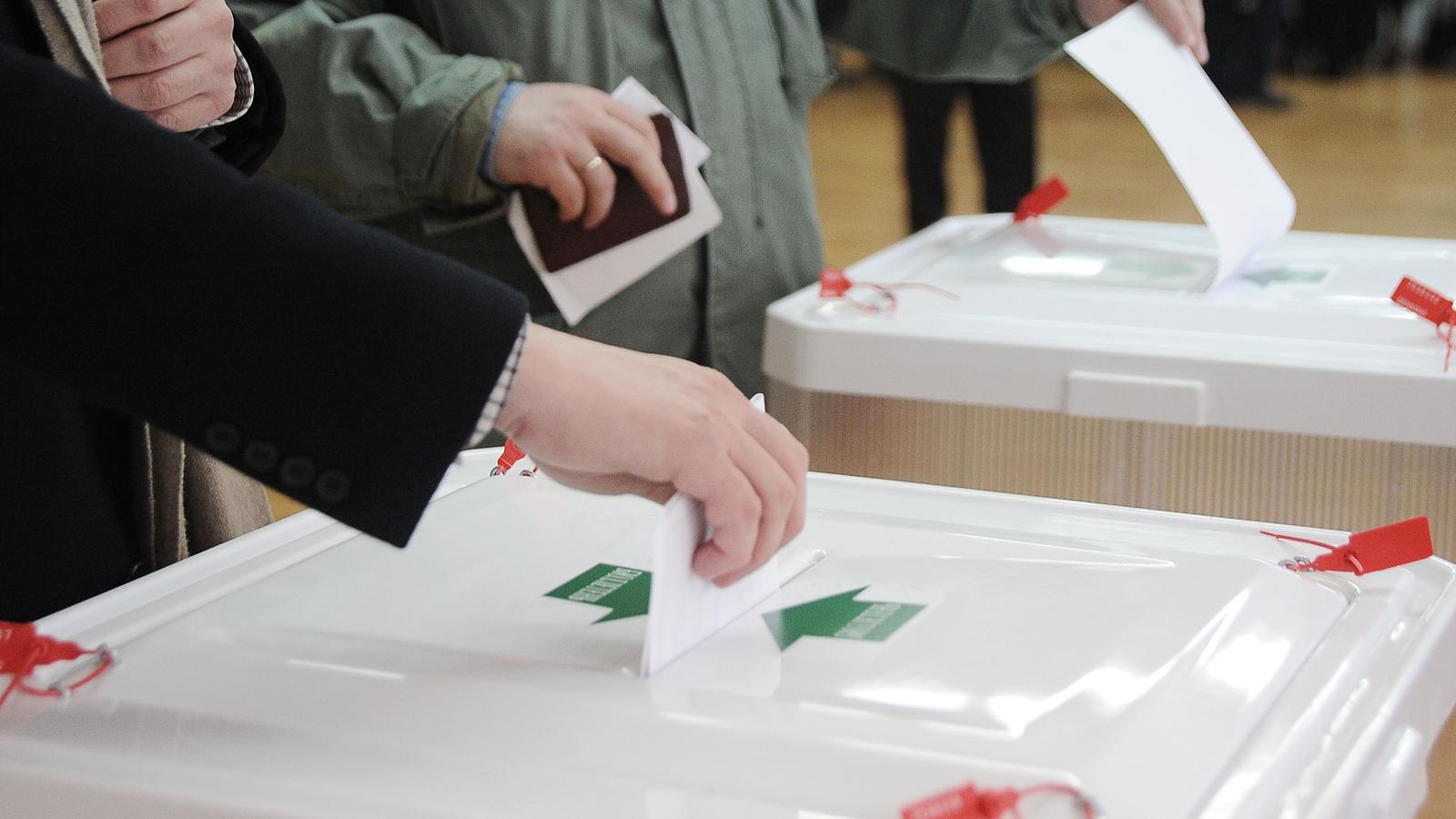 10 сентября в Вологде состоятся дополнительные выборы в городскую Думу
