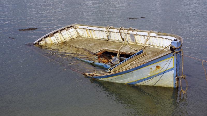 нашли утонувшего рыбака на волге
